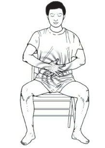 Даоски методи за превръщане на сексуалната енергия в жизнена, част 3 8