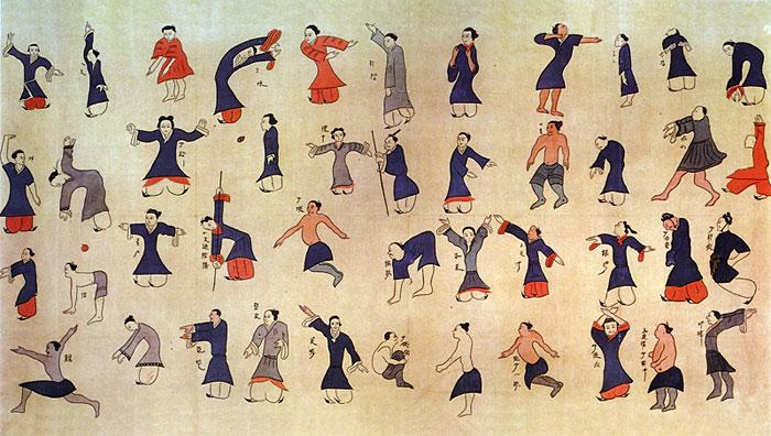 daoyin-tu