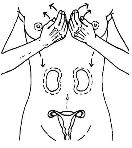 Даоски сексуални методи за съхранение на здравето, част 2 6