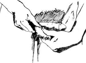 Даоски сексуални методи за съхранение на здравето, част 2 15